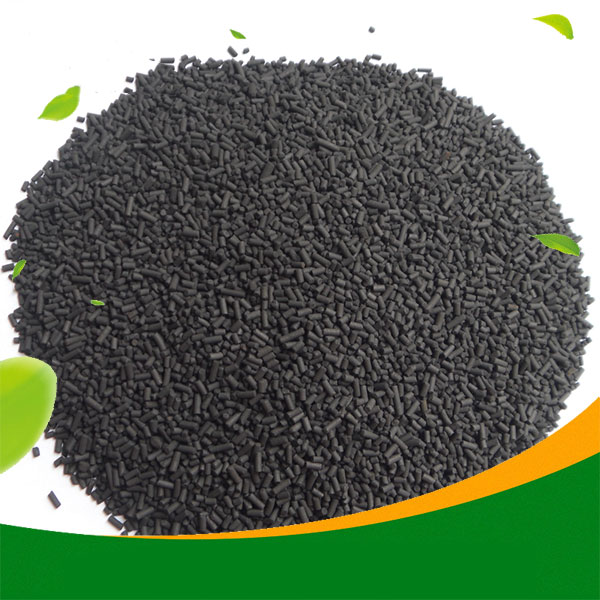 厂家推荐优质柱状活性炭|山东活性炭生产厂家