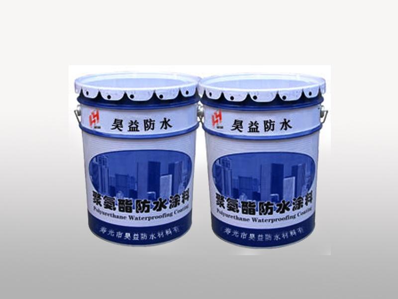 聚氨酯防水涂料专业供货商-水性951聚氨酯防水涂料生产
