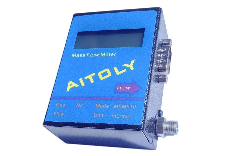 爱拓利电子,专注高品质气体流量计,流量计生产