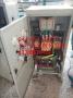 320千瓦降压控制柜 破碎机自耦减压起动柜
