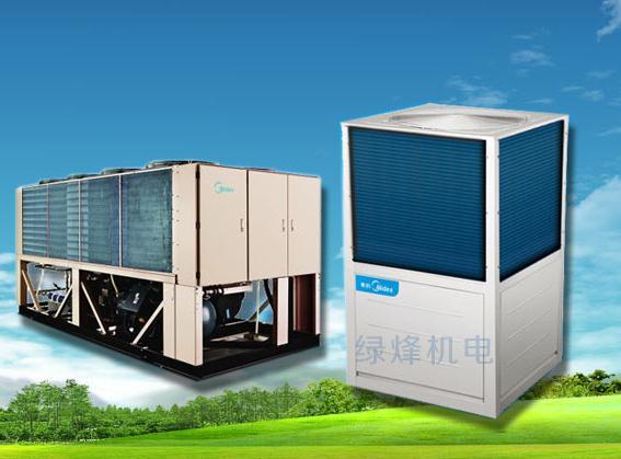 绿烽机电专业致力于质量好的广州美的家用中央空调等家用电器产品