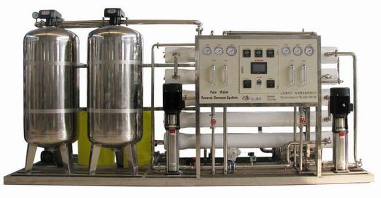 大量供应好的纯净水设备——烟台纯净水设备