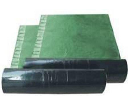 山东质量好的强力交叉膜反应粘防水卷材批销-强力交叉膜生产厂家