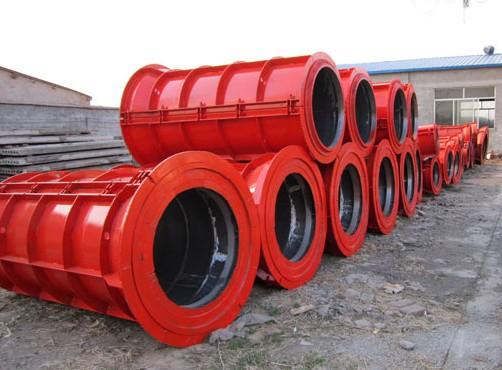 潍坊哪里有好的水泥制管模具-水泥制管模具厂家批发
