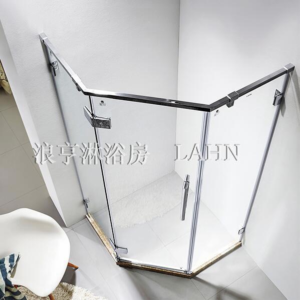 蒸汽淋浴房厂家 广东淋浴房知名供应商