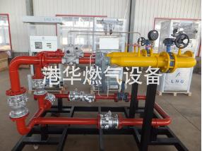 山东供应煤气调压器——使用方便的燃气调压设备在哪买