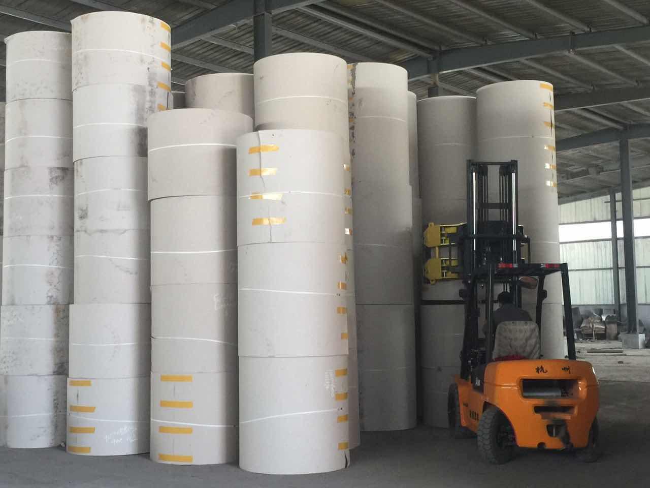 寿光纱管纸批发商_可信赖的纱管纸产品信息