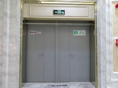 具有口碑的开封防火门厂家在郑州-怎么挑选开封钢质防火门厂家