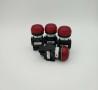 原裝和泉電源指示燈 YW1P-2EQM3R電壓230-240