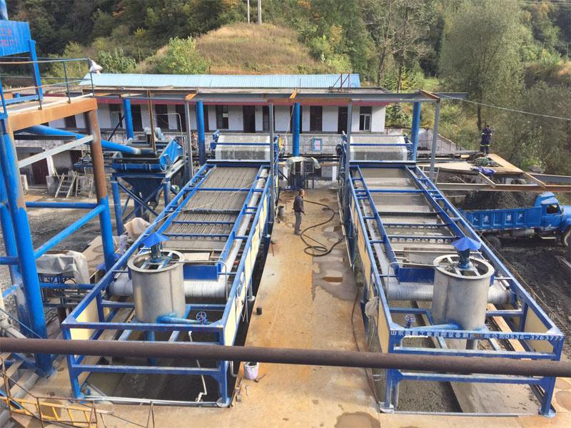哪里能买到优惠的污泥处理设备 一体化污水处理器价格