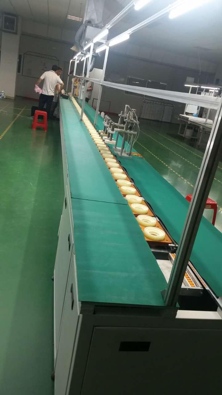 福州LED自动装配线-福建价格合理的流水线