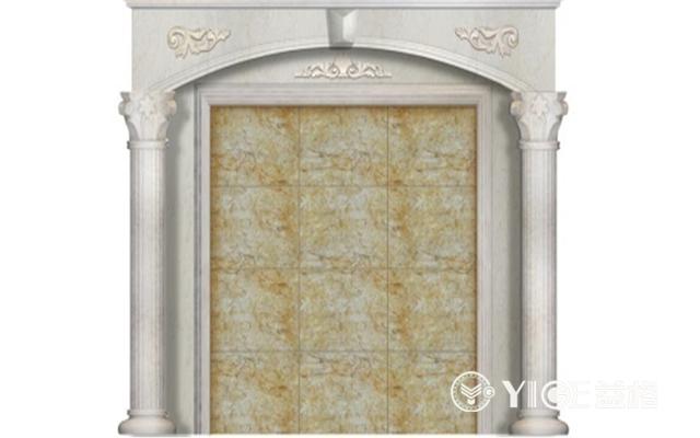 罗马柱报价|金华祥环保装饰工程高性价罗马柱新品上市