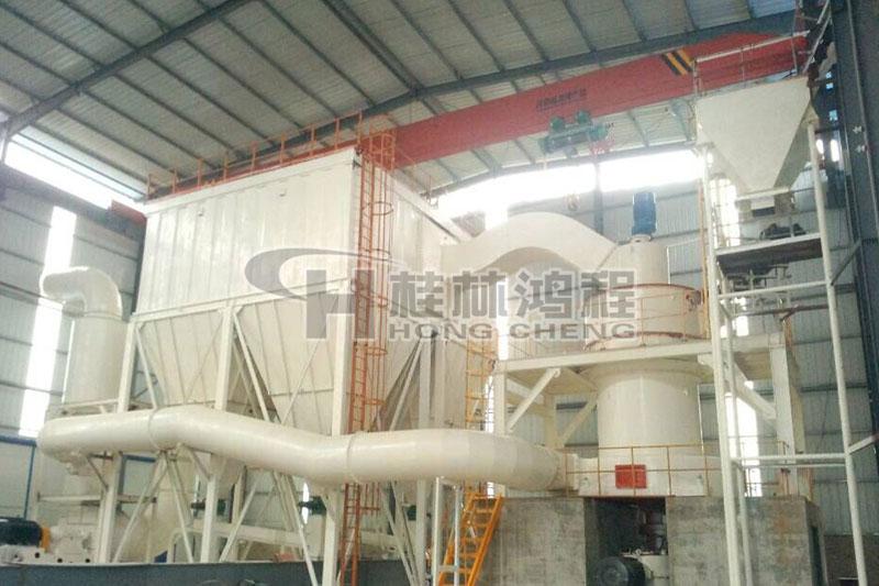 桂林专业的赤泥大型磨粉机推荐_节能菱镁矿雷蒙磨粉机