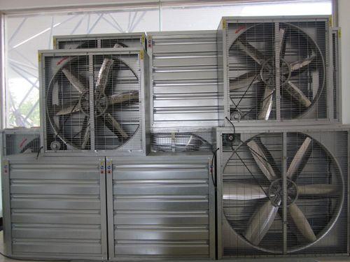 森牧温控——专业的湿帘提供商|选择负压风机