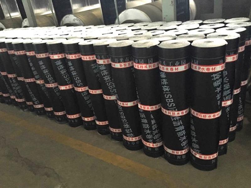 SBS防水卷材价格_哪儿有卖耐用的SBS改性沥青防水卷材