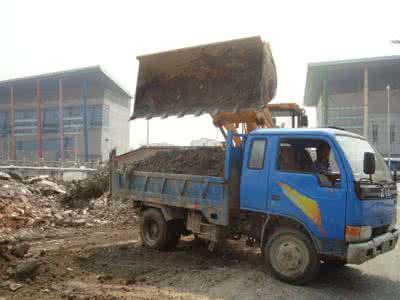 西安生活垃圾清运厂家,陕西哪家垃圾清运公司专业