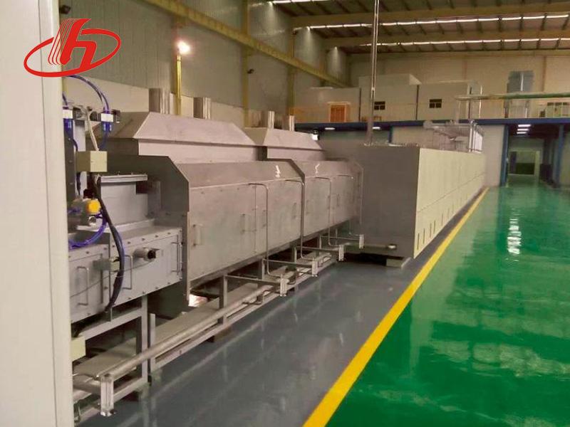 自动锂电材料烧结炉——价位合理的氮氢气氛烧结炉供应信息