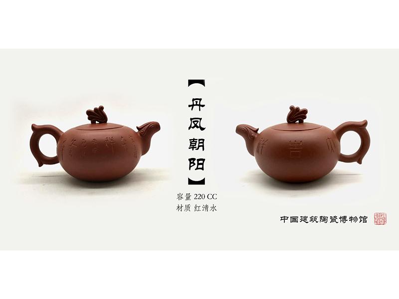 去哪买优良的紫砂壶,淄博紫砂壶定制