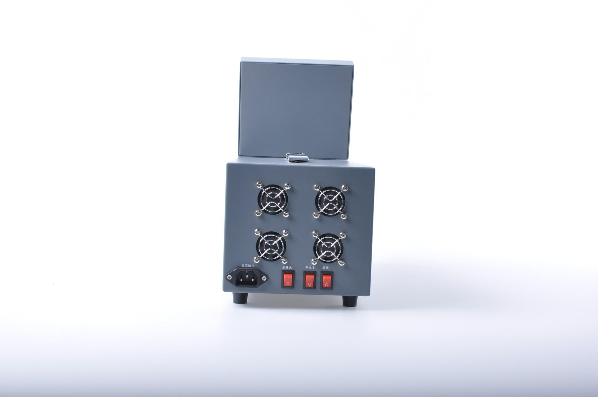 单体电池品牌就选固恒锂电池检测,成就充放一体行业领军品牌