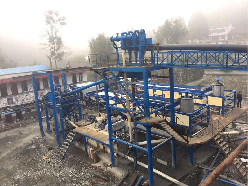黑龙江砂矿尾矿处理设备-质量优良的砂矿尾矿处理设备【供应】