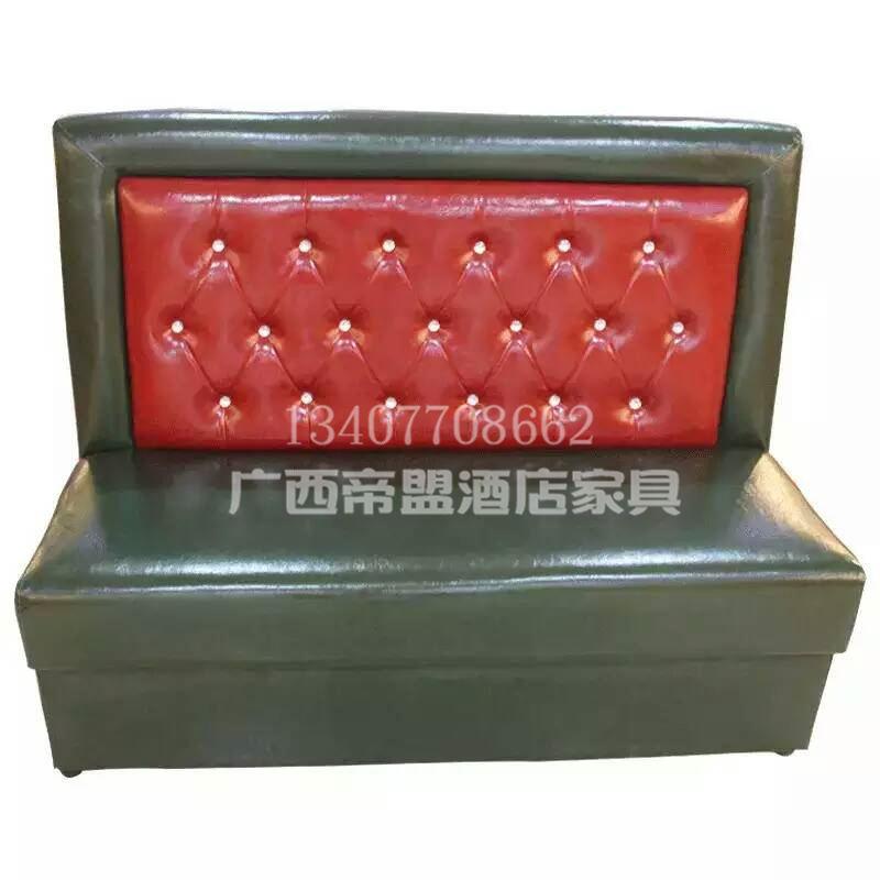 怎么买有品质的广西卡座沙发呢 ,桂林欧式卡座沙发