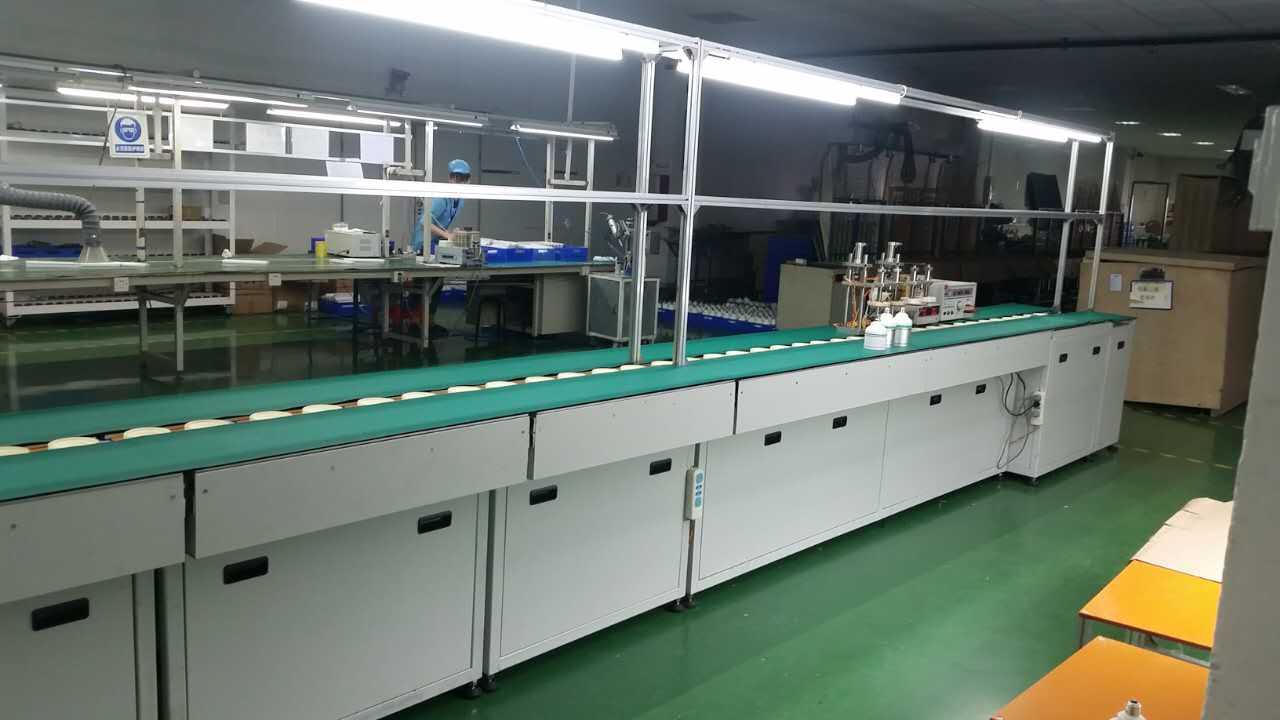 龙岩LED自动生产线_厦门哪里有价位合理的流水线