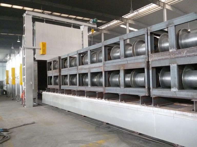 颇具规模的铝合金线缆时效炉公司推荐