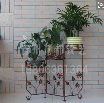 家庭铁艺花架批发 想买优惠的山东铁艺花架,就到花都铁艺花架