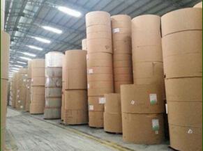 选性价比高的牛皮纸就选泓惠包装印刷供应的,牛皮纸生产地