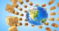 千禧国际货运专业电商物流,陆运品牌
