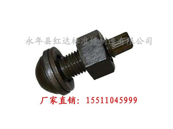 采购钮剪大六角螺栓_优质钮剪大六角螺栓厂家当属红达标准件