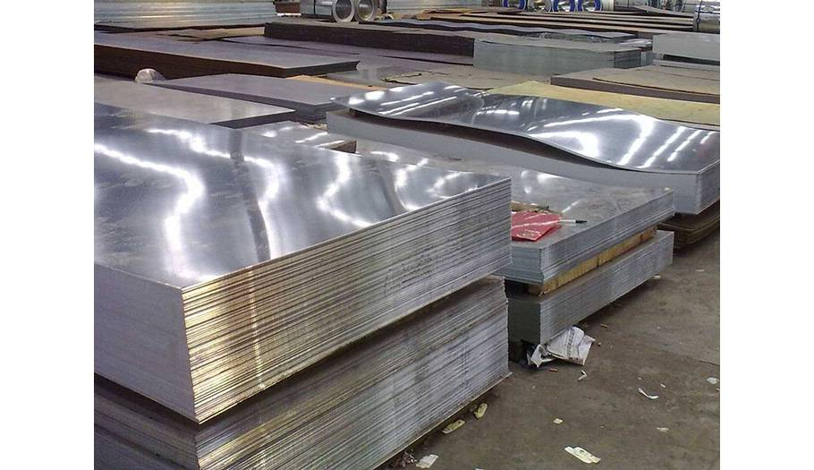 皆诚镀锌板 合格的热镀锌钢板厂家就是创铭金属