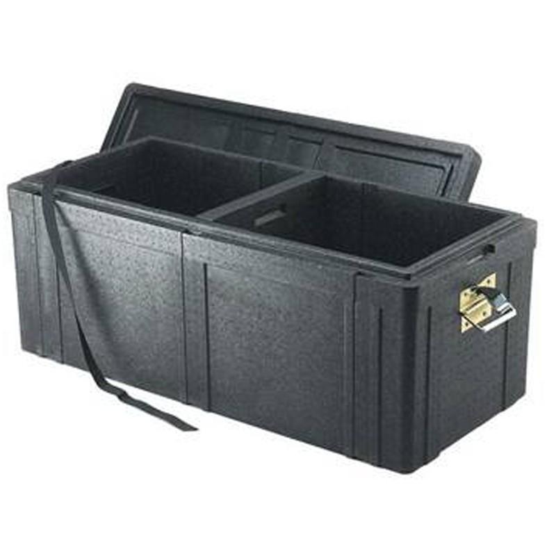 EPP戶外冷鏈冷藏箱家用加厚生鮮食品配外送送保鮮箱泡沫箱子餐