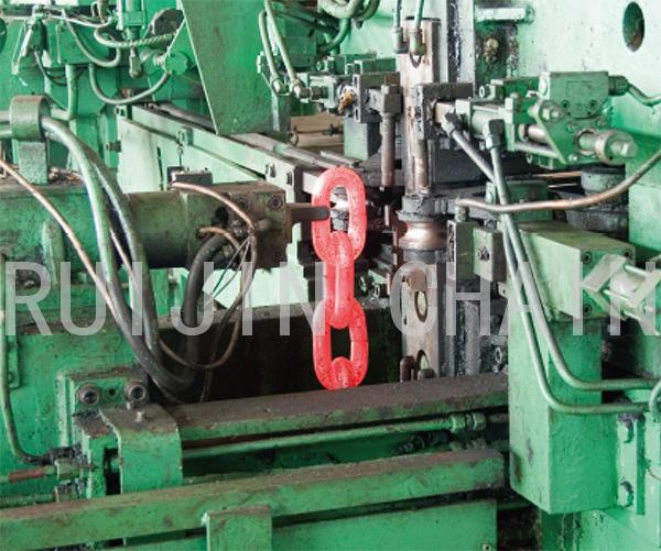 西藏如何挑选渗锌 现在有品质的全自动液压热编链机价格行情