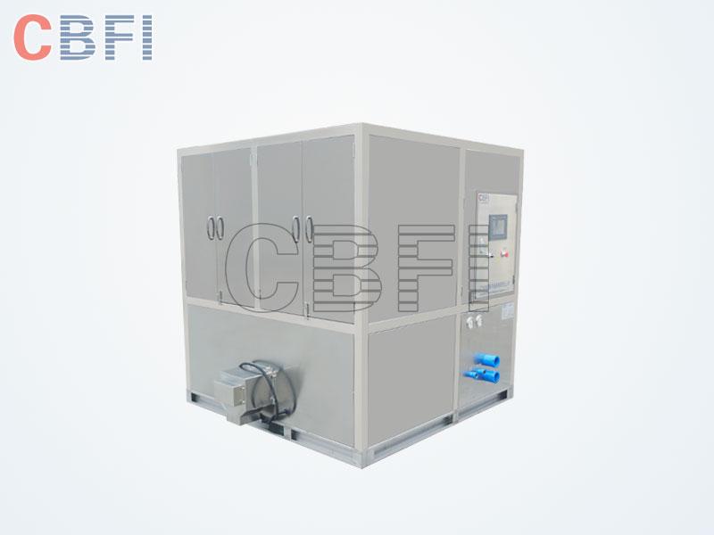 广东划算的冰粒机供应——冰粒机低价批发