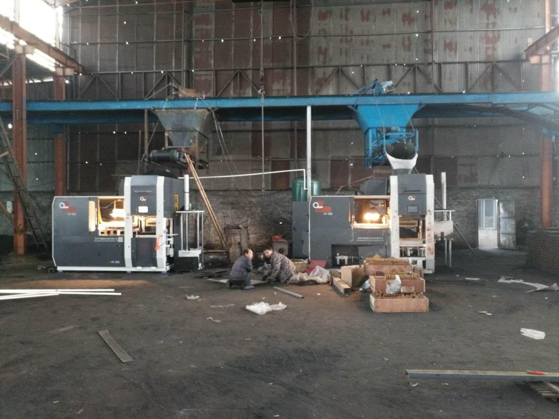 常州雷佳——畅销造型机提供商 青海造型机