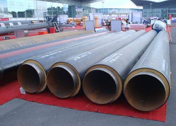 焦作预制直埋蒸汽保温管道厂家怎么样-渭南预制直埋蒸汽保温管道