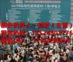 利好消息2018第29届上海国?#24335;?#31569;石材及机械展览会-报名了