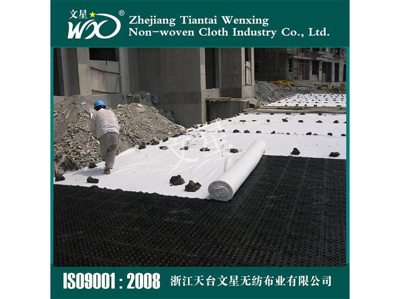 实用的混凝土透水模板布[供销],出口混凝土透水模板布