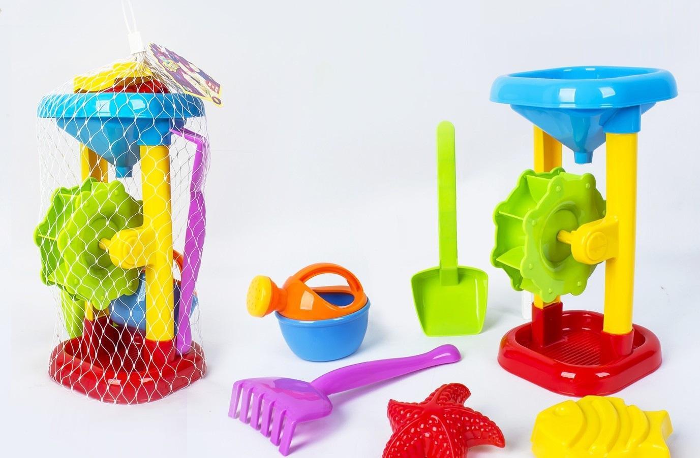 加厚 沙滩玩具 铲子玩沙宝宝儿童挖沙工具特大号决明子玩具
