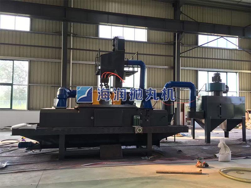 江苏铝膜板抛丸机_盐城哪里有供应质量好的抛丸机