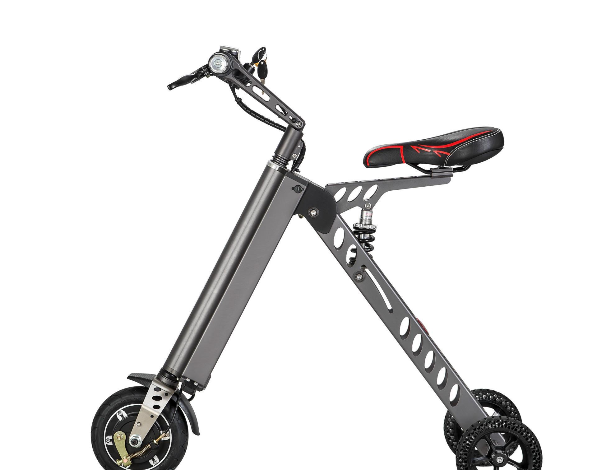 自行车 电瓶车电动单车 14寸柠檬车 载重时尚学生助力车一件代发