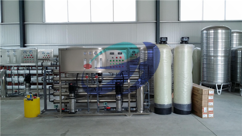 环海水处理专业供应反渗透设备,反渗透设备生产商