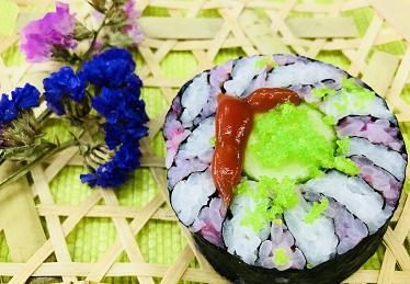 划算的寿司上哪买 爽口的寿司培训