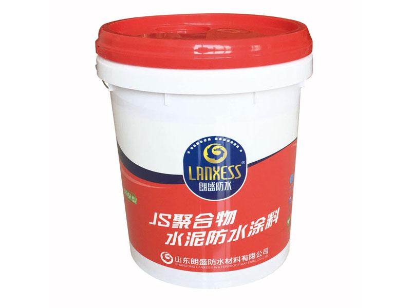 聚合物水泥基防水涂料,想买聚合物水泥基防水涂料就来朗盛防水