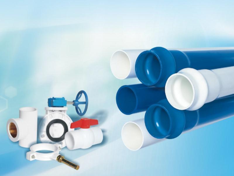 安溪联塑PVC-U给水管 哪儿有卖优质联塑PVC-U给水管