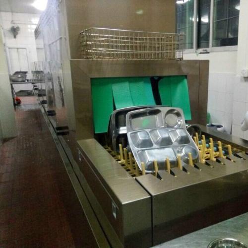 饭堂商用洗碗机公司,良基提供一站式的洗碗机厂家服务