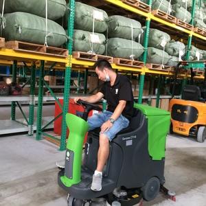 广州优惠的清洁设备推荐 常德洗地机哪个牌子好