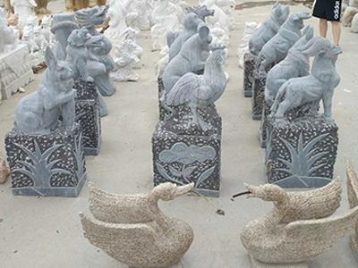 河北精湛的仿古雕塑供应-石雕石塔厂家