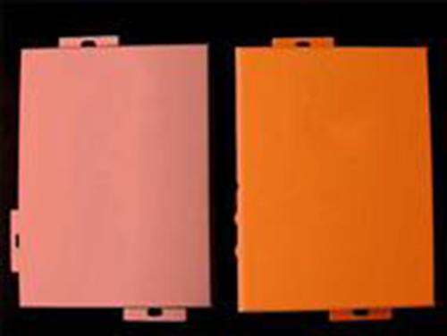 优质的中卫铝单板推荐|宁夏铝单板